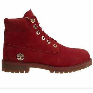 "Timberland 6"" premium boot big kids"
